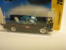 "2007 FE #15 1966 TV SERIES BATMOBILE batman First Edition card ""TV BATMOBILE"""