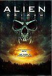 Dvd **ALIEN ORIGIN** nuovo sigillato 2012
