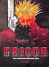 Trigun - Vol. 1: The $$60, 000, 000, 000 Man (DVD, 2000)