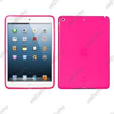 Housse Etui Coque Souple Silicone Gel Haute résistance Apple iPad Mini