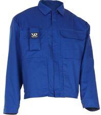 Wenaas 45800 De Luxe Jacket Thick Heavy Duty Mens Work Wear Coat Workwear