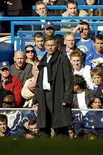 Jose Mourinho Chelsea Football Club Stamford Bridge Photograph Picture