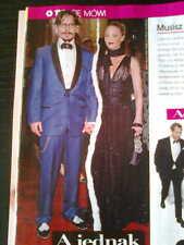 Party 13/2012 in.Vanessa Hudgens,Vanessa Paradis,Johnny Depp,Queen Elisabeth II