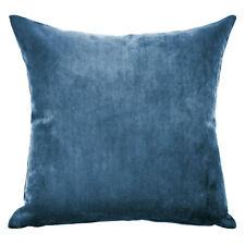 Mystere Ocean Velvet Cushion Cover