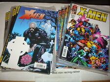 X-Men Serie 1-150 (2001-2013) Bereich 1-30 Marvel Deutschland / Panini