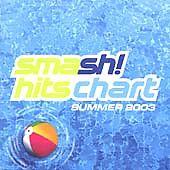 V/A - Smash Hits Chart Summer 2003 (2003) 2 X MINT CDs