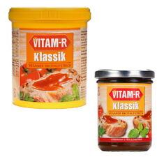 VITAM-R Hefeextrakt - vegetarischer Brotaufstrich, Würzmittel (35,56€/kg)