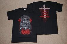 BLOODBATH IESOUS T SHIRT NEW OFFICIAL SWEDISH DEATH METAL OPETH KATATONIA