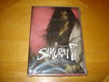 Samurai 7 - Vol. 1: Search for the Seven (Anime DVD, 2005, New)