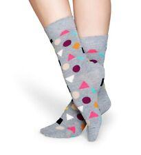 Happy Socks - Socken - Play Socks grau / bunt - 36-40 + 41-46 NEU