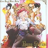 GWEN STEFANI - LOVE.ANGEL.MUSIC.BABY. (2004) SPECIAL EDITION