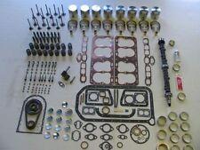 Master Engine Rebuild Kit 1942-1948 Cadillac 346 V8 NEW