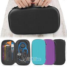 EVA & PU Hard Storage Carry Case for 3M Littmann Stethoscope&Nurse Accessory NEW