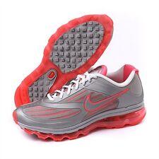 nib~Nike AIR MAX ULTRA Running 365 Trainer tennis gym 360 Workout Shoe~Men sz 10