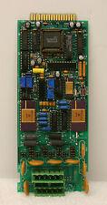Bristol Babcock 392004-03-8 Analog Input Board *XLNT* #2