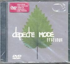 DEPECHE MODE - FREELOVE (DVD SINGLE)