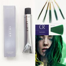 2 x Kelan Hair Color Cream 95mL Permanent/Semi Permanent Highlight Polaris Green