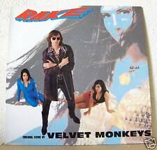 VELVET MONKEYS Rake BELGIUM ORIG LP Thurston MOORE - VG++/New!