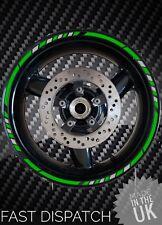 """RIM TAPE 9mm Honda Yamaha Suzuki Kawasaki Ducati KTM BMW Aprilla full kit 17"""" 18"""