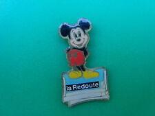 pins pin euro disney mickey mousse la redoute