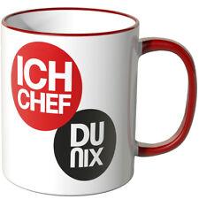 Café-Tasse Institut direction Cadeau Bureau-Tasse Travail Chef moonworks ®