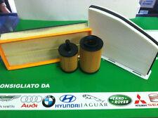 KIT TAGLIANDO 4 FILTRI FIAT GRANDE PUNTO 1.3 MULTIJET (IMPIANTO UFI) FDK26