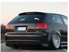 Heckwischerabdeckung Glasstopfen Blindstopfen ECHT GLAS Clean Audi A3