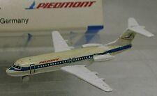 MES-25068   Schabak 1:600 F-28/4000 Piedmont OVP,aus Sammlungsauflösung