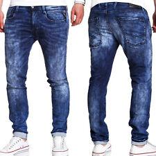 REPLAY Jogg-Jeans ANBASS Sweat-Jeans Slim Fit Blau M9142172042.009 NEU
