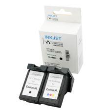XXL Tintenpatrone Druckerpatrone für Canon Pixma MP 140 150 160 170 180 190 210