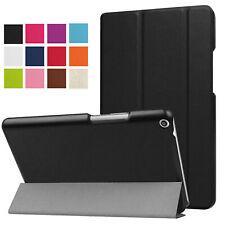 für HUAWEI MediaPad T3 8.0 Zoll Design-COVER Hülle Tasche Case Etui Halter Stand