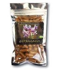 Astragalo estratto (25mg astragaloside IV) 30-90 VEGETARIANO Capsule