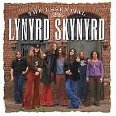 The Essential Lynyrd Skynyrd by Lynyrd Skynyrd (CD, Aug-1998, 2 Discs, MCA)