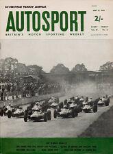 Autosport 21 May 1965 - Mairesse Wins Spa 500 Kms, Stewart Wins Silverstone Int