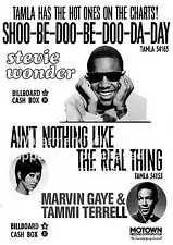 Stevie Wonder Poster Print A3 33x48 cm 13x19 in