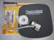 TechniSat Digidish45 mit Twin-LNB (2Teilnehmer)