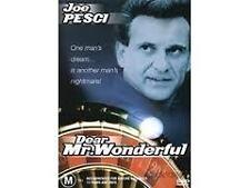 PRE OWNED DEAR MR . WONDERFUL DVD JOE PESCI ED O'ROSS KAREN JUDWIG R4 GUARANTEED