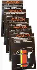 MOSELLA AVALON BRISTLES/ANTENNAE All Sizes Available. Free P&P