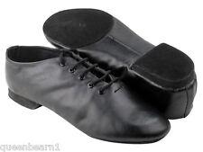 Women's Jazz Salsa Ballroom Dance Shoes low Heel 0.5 Very Fine 01S