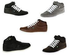 Boxfresh Damen Leder Trend Sneakers Schuhe Boots Swapp, Swich