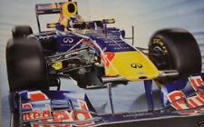 DeAgostini Red Bull Racing RB7 Bauteile aussuchen folgenden Nummern 1 - 57 61 65