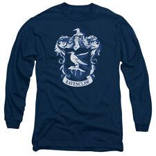 Harry Potter Ravenclaw Crest T-shirts for Men Women or Kids