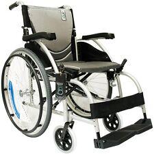 Karman S-105 Ergonomic Ultralightweight Wheelchair