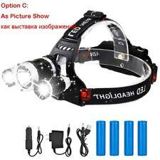 GE SUPER HEADLAMP - 13000 LUMEN, XM-L T6