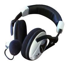 DSS 7.1 DOLBY plus Turtle Beach Ear Force DX11 Black/White gaming headphones