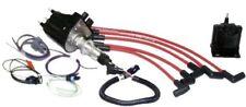 5.7L,5.0L,350,305 GM,Chev 1968-2015 V8 Marine Std Rotation Distributor Kit,V-8