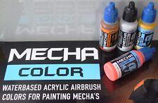 Vallejo Mecha Color 17ml (100ml=22,94€) 80 versch. Farben stehen zur Auswahl