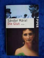 """""""Die Glut"""" von Sándor Márai"""