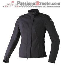 Giacca Donna Dainese Katy Tex Lady Nero Moto Jacket