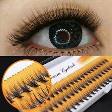 Tools False Eye Lashes Individual Natural Long Eyelashes Extension Mink Hair